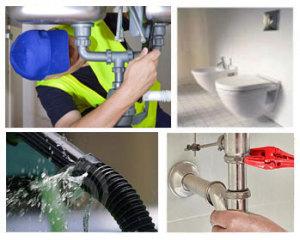 riparazioni idrauliche genova